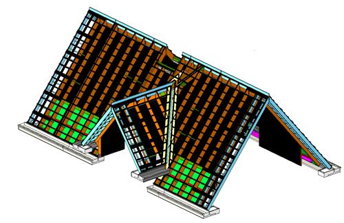 BIM model voorbeeld